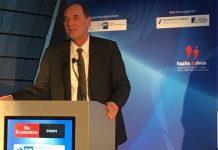 Γ. Σταθάκης: Η Ελλάδα είναι η σημαντικότερη νησίδα αισιοδοξίας στην Ευρώπη