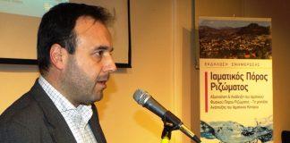 Δ. Τρικκαίων: «Πώς προχωράμε» για τον Ιαματικό Πόρο Ριζώματος