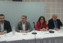 «Αδιαπραγμάτευτη η αξιοπρέπεια των κτηνοτρόφων» διαμηνύει η Τελιγιορίδου στους γαλακτοβιομήχανους
