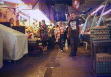 Αποφασίστηκε η δημιουργία νέας κλειστής περιφερειακής Αγοράς στον Πειραιά