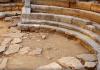 Ο αρχαίος πολιτισμός της Αμβρακίας θαμένος κάτω από τα σπίτια της σύγχρονης Άρτας (βίντεο)