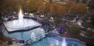 Αυξημένο τουριστικό ενδιαφέρον για την εορταστική Θεσσαλία