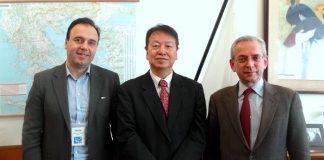 Ο Δήμος Τρικκαίων, η Ιαπωνία και «Ο Κήπος των Πολιτισμών»