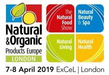 Η ΔΗΩ συμμετέχει στη Natural & Organic Products Europe 2019 στο Λονδίνο