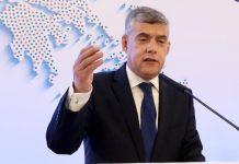 Εγκρίθηκε ομόφωνα η εισήγηση Αγοραστού για το νέο επενδυτικό πρόγραμμα της ΕΕ