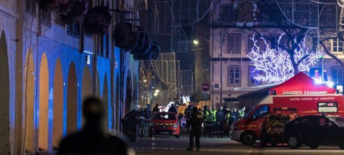 Έλληνες ευρωβουλευτές περιγράφουν πώς έζησαν την επίθεση στο Στρασβούργο