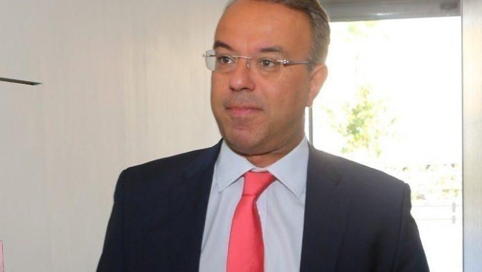«Επενδύστε στην Ελλάδα» προέτρεψε τους Γερμανούς επενδυτές ο Τομεάρχης Οικονομικών της ΝΔ Χρήστος Σταϊκούρας