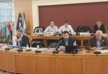 Έργα 7,7 εκατομμυρίων ευρώ για την Εύβοια ενέκρινε η Περιφέρεια Στ. Ελλάδας