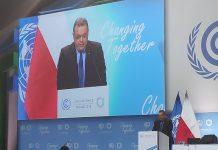 """Σ. Φάμελλος: """"Δίκαιη μετάβαση για όλους σε μια εποχή χωρίς ορυκτά καύσιμα"""""""