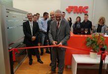 Με νέα γραφεία ενισχύει την παρουσία της στην Ελλάδα η FMC
