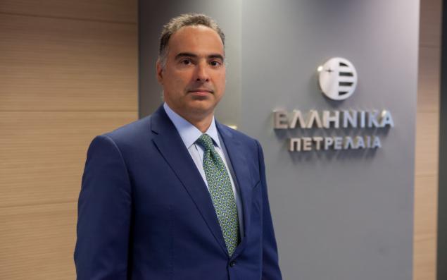 Ολοκληρώθηκε η πώληση της ΔΕΣΦΑ - «Για τηνΕΛΠΕείναι μια σημαντική συναλλαγή», λέει ο Γιώργος Αλεξόπουλος