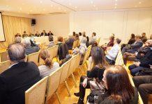 Παρουσίαση βιβλίου για την ελληνική γεωργία στο εγχώριο και διεθνές περιβάλλον