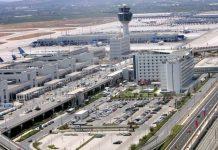 Πειραιώς και Εθνική οι αποκλειστικοί ανάδοχοι έκδοσης δανείου στη «Διεθνής Αερολιμένας Αθηνών A.E.»