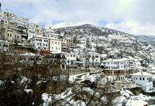 Κυριαρχούν τα έθιμα για τον ερχομό της Πρωτοχρονιάς στη Μαγνησία