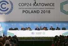 Η τελευταία ευκαιρία του πλανήτη στη Σύνοδο για το Κλίμα