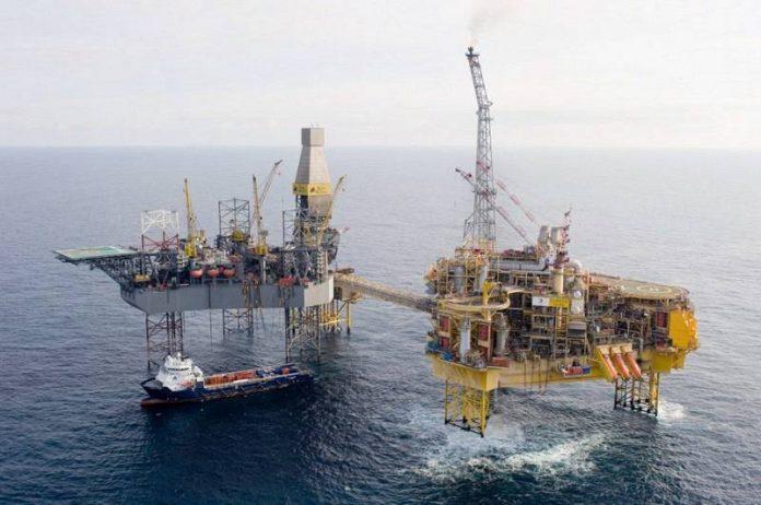 Ρεκόρ παραγωγής πετρελαίου στον Πρίνο