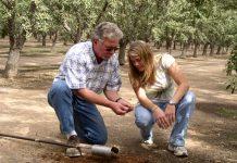 παροχή συμβουλευτικής σε αγρότες