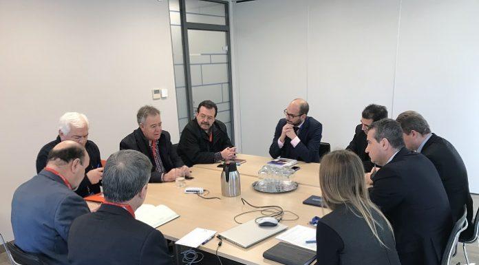 Συνάντηση ΣΑΣΟΕΕ με τον Ενιαίο Ειδικό Εκκαθαριστή για τα τραπεζικά χρέη των συνεταιρισμών