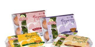 Συνεργασία της Πίνδος με τα Ηπειρώτικα Αυγά