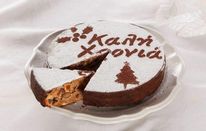 Θεσσαλονίκη: Θα ξεπεράσουν τα 210.000 κιλά οι βασιλόπιτες που θα παρασκευαστούν στα αρτοποιεία του νομού