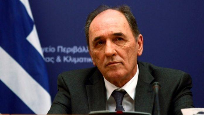 Την ενεργειακή πολιτική για τα επόμενα δώδεκα χρόνια, παρουσίασε ο Γ. Σταθάκης