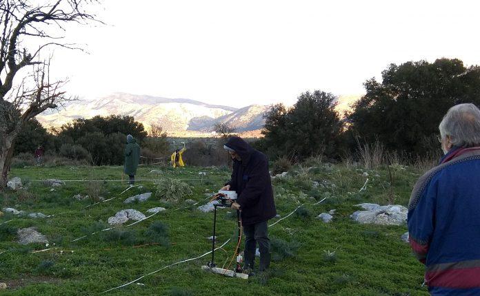 Ξεκίνησαν οι έρευνες για αρχαία στο Οροπεδίου Λασιθίου