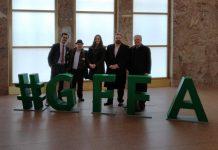 Ολοκληρώθηκε με επιτυχία το Συνέδριο του ΓΕΩΤ.Ε.Ε. για την κλιματική αλλαγή