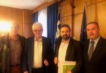 Στ. Αραχωβίτης: Κανείς βαμβακοπαραγωγός του Έβρου και της Ροδόπης δεν θα χάσει τη Συνδεδεμένη