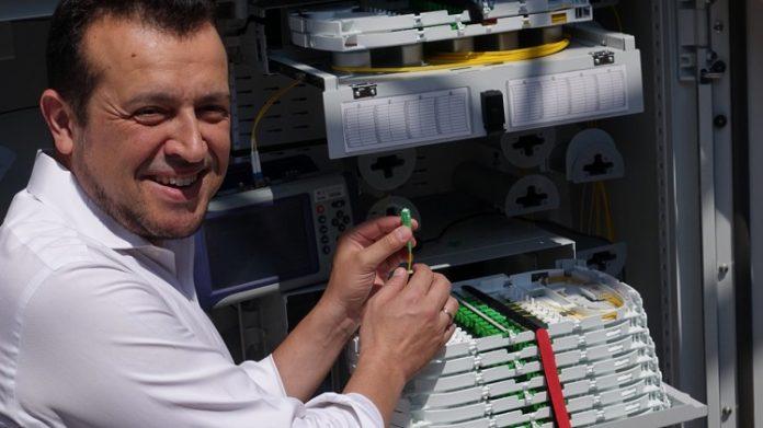 Η ΕΕ ενέκρινε τη δράση Super Fast Broadband που υλοποιεί το ΨΗΠΤΕ για ίντερνετ υπέρ-υψηλών ταχυτήτων