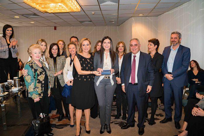 Επαγγελματικό Επιμελητήριο Αθήνας: Σημαντικές οι δυνατότητες για τη γυναικεία επιχειρηματικότητα στην ψηφιακή εποχή