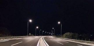 Άκτιο-Αμβρακία: Προς παράδοση τα πρώτα 15χλμ του νέου αυτοκινητόδρομου