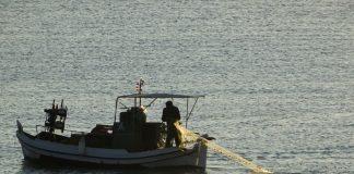 Χρηματική ενίσχυση μέσω ΕΠΑλΘ για την απώλεια εισοδήματος λόγω φυτοπλαγκτού ζητούν οι παράκτιοι αλιείς
