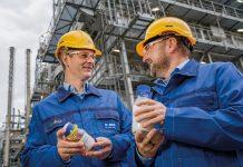 Η BASF ιδρυτικό μέλος της παγκόσμιας συμμαχίας για την εξάλειψη της ρύπανσης από πλαστικά απόβλητα