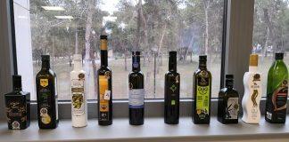 Επιτυχία για το workshop γευσιγνωσίας ελαιολάδου και την ημερίδα από το Κέντρο Ελιάς Krinos του Perrotis College