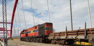 ΕΡΓΟΣΕ: Παραδίδεται το τελευταίο τμήμα της γραμμής Τιθορέα - Λιανοκλάδι - Δομοκός