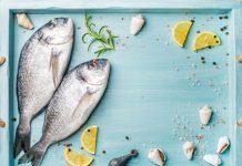 Γεμάτα αντιβιοτικά και ψυχοφάρμακα τα ψάρια που τρώμε