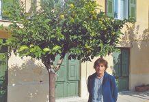 ΗΣτέλλα Παπανδριανού ακολούθησε το όνειρό της, κόντρα στο ρεύμα της εποχής
