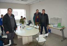 Νέα διοίκηση στον Αγροτικό Σύλλογο Νίκαιας