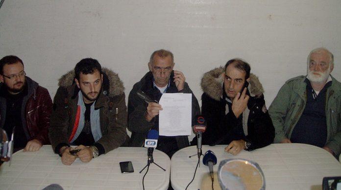 «Νόμπελ αυταρχικότητας» στην ελληνική κυβέρνηση από τους αγρότες