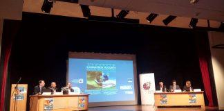 Στις 22 και 23 Μαρτίου το ετήσιο συντονιστικό συμβούλιο του ΓΕΩΤ.Ε.Ε. στην Πάτρα