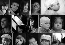 Το Πρόσωπο της Κάνναβης: Έκθεση φωτογραφίας για παιδιά που χρησιμοποιούν κάνναβη για τη θεραπεία της επιληψίας
