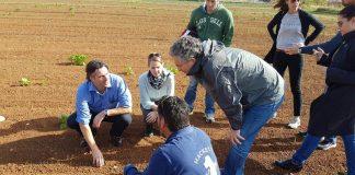 Κατά προτεραιότητα οι άνεργοι θα προσλαμβάνονται ως εκπαιδευτές στα προγράμματα κατάρτισης των αγροτών