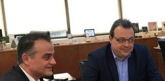 Πρόταση δημιουργίας τεχνολογικού πάρκου καινοτομίας και κυκλικής οικονομίας στη Κοζάνη