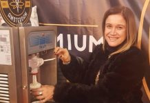 Το πρώτο παγωτό με κάνναβη από τον Φεβρουάριο στη Θεσσαλονίκη