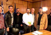 Σύσκεψη με αγρότες και φορείς της Κρήτης θα έχει ο Αραχωβίτης την Δευτέρα 4/2