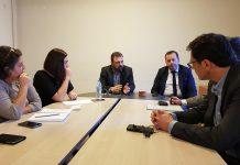 Βοήθεια στον ΘΕΣγάλα υποσχέθηκε η πολιτική ηγεσία του ΥΠΑΑΤ