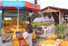 «Χρυσές δουλειές» για τους εξαγωγείς εσπεριδοειδών στην Τουρκία