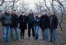 Για αδικίες στα de minimis στα ροδάκινα κάνει λόγο ΑΣ Ημαθίας ο Αγροτικός Σύλλογος Ημαθίας