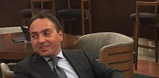 BRUNO SEMPIO, πρόεδρος Εuricom SpA