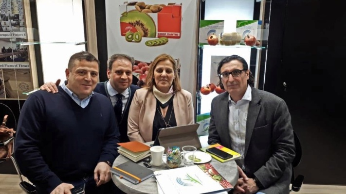 EASKSANTHIS-fruit-logistica-2019